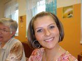 Usměvavá vychovatelka Šárka Zoubková