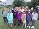 První školní den 1. 9. 2020